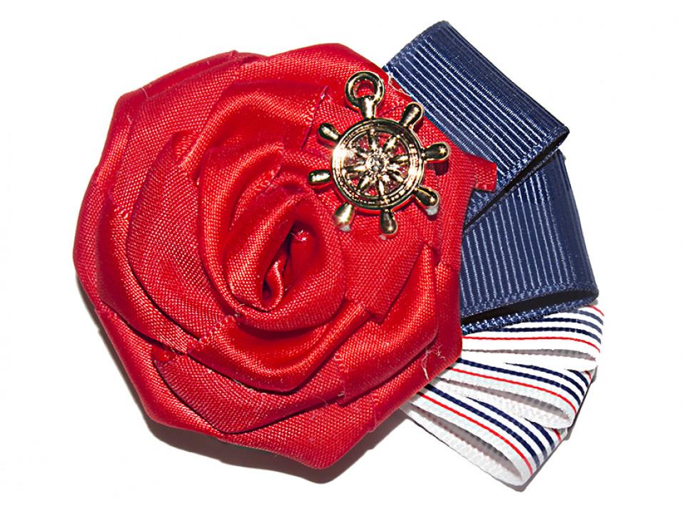Брошь   на блузу Arco Carino
