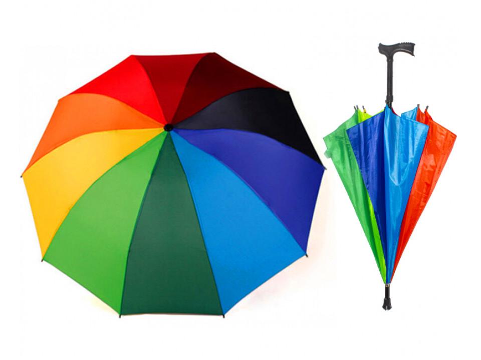 Зонт Радуга