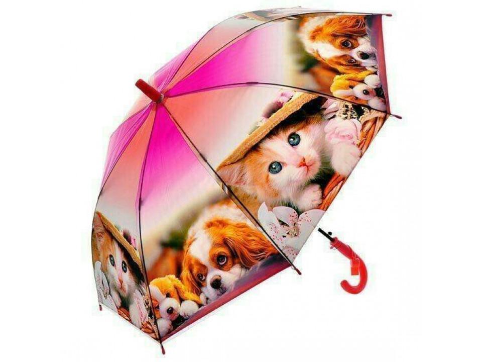 Зонт Животные